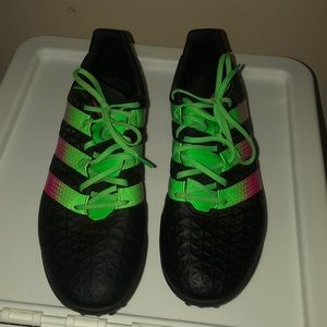 Adidas turf soccer boots men's size 12